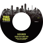 "【7""】ISSUGI feat. PLANET ASIA - 7INC TREE ~Tree & Chambr~ #24"