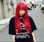 ロゴTシャツ(黒)