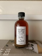 ginger syrup (spicy) 300ml