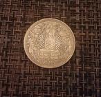 仏陀 メダル