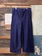 60-70's Italian navy trousers