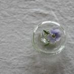小國香織 花器(ドーナツ)