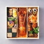 【おせち予約販売】店頭受取:恵比寿 タイレストラン coci(コチ) のタイ・キュイジーヌおせち
