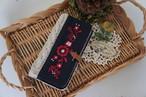 【受注製作】スマホケース(手帳型)iphone6/Plus, 7/Plus レッド