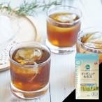 オーガニック麦茶 16p