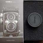 YASHICA Lens スマートフォンシリーズ