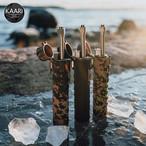 KAARI (カーリ) PLASMA LIGHTER プラズマライター ライター 充電式 USB充電 防水 防塵 サスティナブル LED ライト 伸縮アーム 登山 高山 低温 強風 でも 火が付きやすい おしゃれ