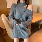 【tpps】自分が好むタイプ流行ってセーター 24535045