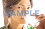 上田堪大 動画メッセージ付きポストカードBバージョン