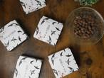 ヴィーガン大豆ショコラ(3箱セット) ※乳製品、乳化剤、白砂糖不使用  ヴィーガン グルテンフリー