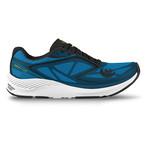TOPO Athletic トポ MEN'S ROAD ZEPHYR メンズ ロードシューズ ランニングシューズ ゼファー 03 Blue/Black(ブルー/ブラック) 5002061