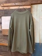70-80's german army sweat shirt
