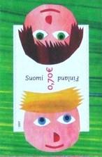 顔 / フィンランド 2007