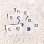 jewel pierce / earring ≀ ≀