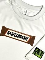 【841プリント】お菓子みたいな BaseEXCHANGE ドライTシャツ