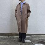 YAECA /ヤエカ ステンカラーコート スタンダード brown レディース