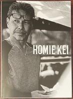 写真集『HOMIE KEI』