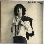 【LP・米盤】Patti Smith Group / Horses