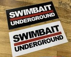SWIMBAIT UNDERGROUND / ステッカー