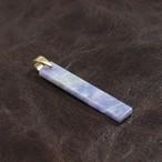 糸魚川翡翠 ラベンダー翡翠 ペンダントトップ 1.4g  Itoigawa Lavender Jadeite pendant top