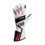 IB/756E/W TECNICA EVO GLOVES WHITE