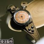 腕時計「木曜日の午後」TYPE-06 / METALLIC COPPER