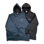 TEMPO / HOODED COACHES with QUILT LINER