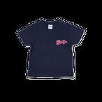 Kid's Logo T-Shirt - Navy (90cm)