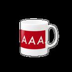 AAAAA マグカップ