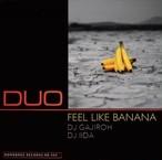 【再入荷/CD】DJ Gajiroh & DJ Iida - Feel Like Banana