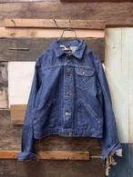 70's Wrangler denim jacket youth model