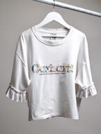 Remake Carhartt Frill T-shirt ホワイト メンズM