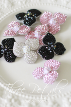 【Brooch】Three Petals