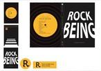 【2018年12月24日発売】Rock being 〜 もう、いい大人なんだから、無茶しよう!