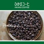 【数量限定】ドミニカ(中煎り コーヒー豆) / 100g