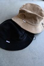 edit clothing  Corduroy bucket hat