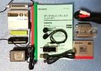 MDポータブルレコーダー SONY MZ-N910 NetMD 高音質・綺麗な完動品
