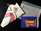 BlancaBiancaの紙ものづくしセット (送料無料)