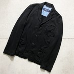 AD2008 COMME des GARCONS HOMME jersey tailored jacket