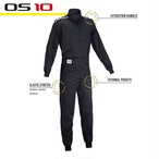 IA01904071 OMP SPORT ONE LAYER OVERALL BLACK