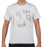 「IQ ep」Tシャツ付きセット(完全受注生産)