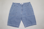 DENIM  SP  - INDIGO WASHED -