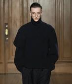 HED MAYNER - Turtleneck sweater - K703