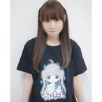 【数量限定】うにちゃんTシャツ(Black)