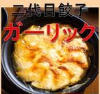 二代目餃子(10個) 同梱追加用!