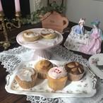 おうちティータイム応援「カップケーキ・パーティーセット」