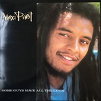 Maxi Priest ‎– Some Guys Have All The Luck