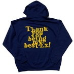 Thank you Ex hoodie
