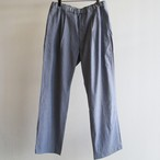 IS-NESS【 mens 】relax pants