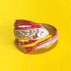 新商品《魚/リュウグウノツカイ》リング 指輪 (フリーサイズ) Palnart Poc パルナートポック RN193